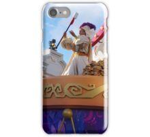 Prince Ali iPhone Case/Skin