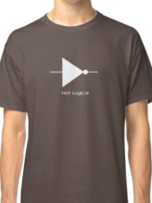 Not Logical  - T Shirt Classic T-Shirt