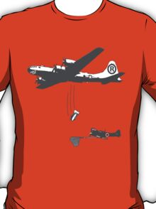 Funny WW2 Enola Gay  T-Shirt