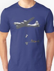 Funny WW2 Enola Gay  T-Shirt
