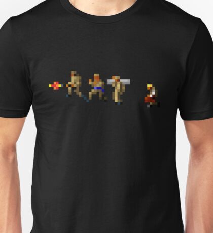 Command and Conquer GDI Unisex T-Shirt