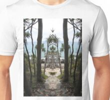 Noosa as you have never seen it. Unisex T-Shirt