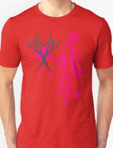 Dangan Ronpa: Genocider Syo Bloodstain Fever t-shirt Unisex T-Shirt