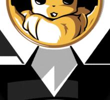 Evo Ranger Sticker