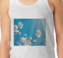 Spring Blossom Tank Top