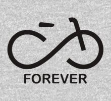 Bicycle Forever -style2 (lite) by PaulHamon