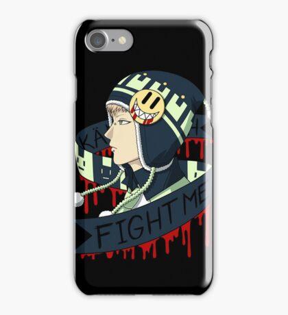 DMMD Noiz iPhone Case/Skin