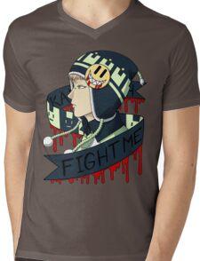 DMMD Noiz Mens V-Neck T-Shirt