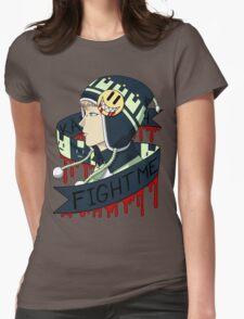 DMMD Noiz Womens Fitted T-Shirt