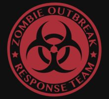 Zombie Outbreak Response Team by BrightDesign