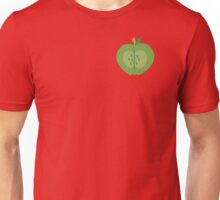 The Minimalist Big Macintonsh Unisex T-Shirt