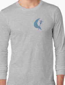 The Minimalist Trixie Long Sleeve T-Shirt