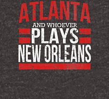 ATL vs. NO Unisex T-Shirt