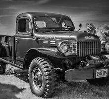 1947 Dodge Power Wagon by PhotosByHealy