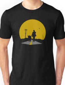 The Lone Strutter T-Shirt