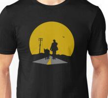 The Lone Strutter Unisex T-Shirt