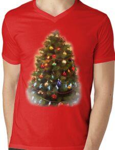 Get ready for Christmas. Mens V-Neck T-Shirt