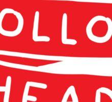Merlin - Dollophead Sticker
