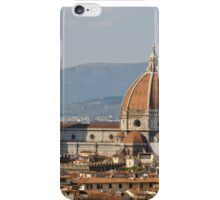 Il Duomo iPhone Case/Skin