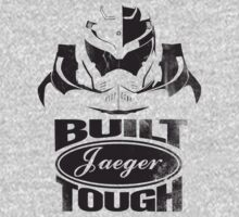 Jaeger Tough by Zombieflask