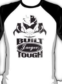 Jaeger Tough T-Shirt