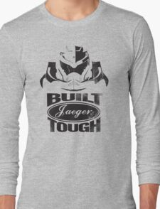 Jaeger Tough Long Sleeve T-Shirt