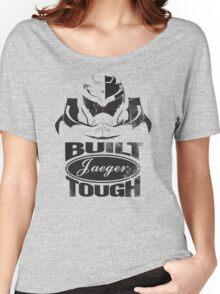 Jaeger Tough Women's Relaxed Fit T-Shirt