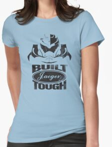 Jaeger Tough Womens Fitted T-Shirt