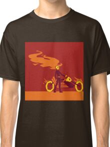 Ghost Rider Classic T-Shirt