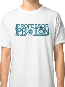 Professor Proton The Next Generation Classic T-Shirt