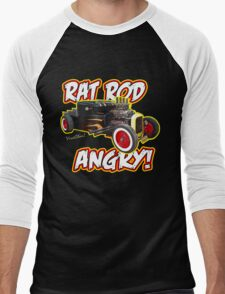 Rat Rod Angry T-Shirt