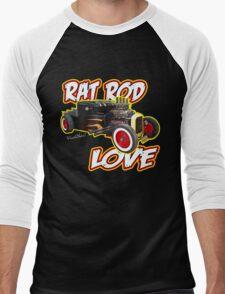 Rat Rod Love T-Shirt T-Shirt