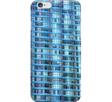 Condo Facade iPhone Case/Skin