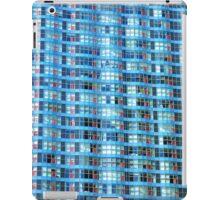 Condo Facade iPad Case/Skin