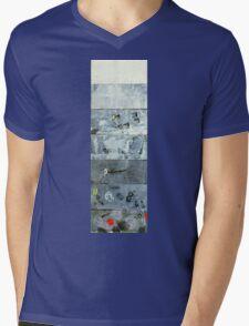 mangrove boardwalk study (x7) Mens V-Neck T-Shirt