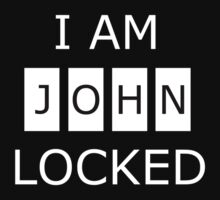 I Am Johnlocked by Jayne Plant