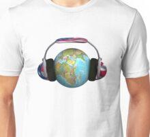 Mass Surveillance Unisex T-Shirt