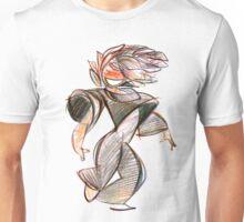 Dream of a Midsummer Night Unisex T-Shirt