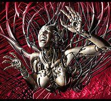 Cyberpunk Photography 045 by Ian Sokoliwski