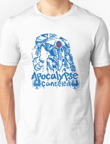 APOCALYPSE CANCELED(ver2) T-Shirt