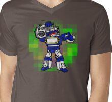 boomin' soundwave Mens V-Neck T-Shirt