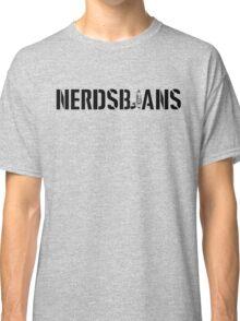 Nerdsbians Classic T-Shirt