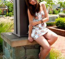 Neighbor Girl 1 by DOK Shotz