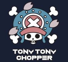 Chopper Pirate Flag by Zanzabar7