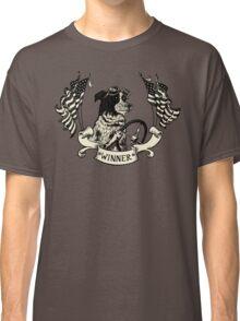 Winner! Classic T-Shirt