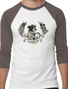 Winner! Men's Baseball ¾ T-Shirt