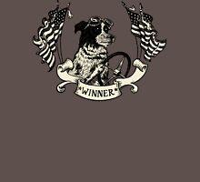 Winner! Unisex T-Shirt