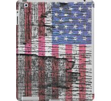 Stars & Stripes iPad Case/Skin