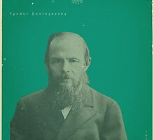 Dostoyevsky by homework