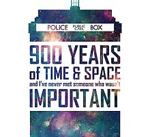 900 years or time and space by starkidgleeotch